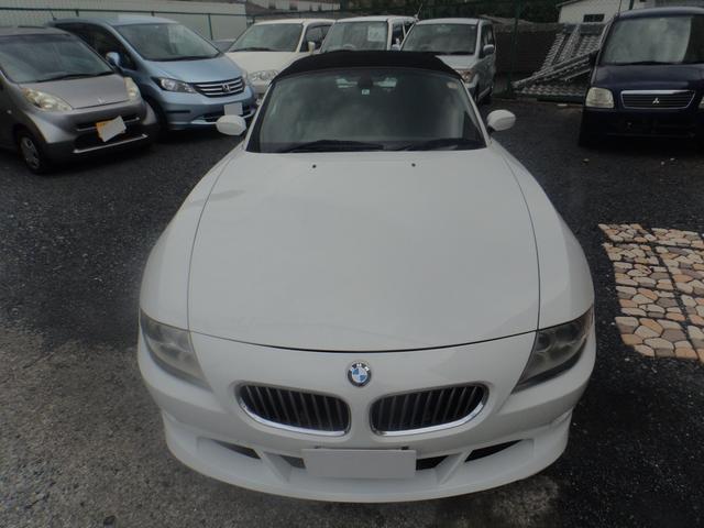 「BMW」「BMW Z4」「オープンカー」「和歌山県」の中古車33