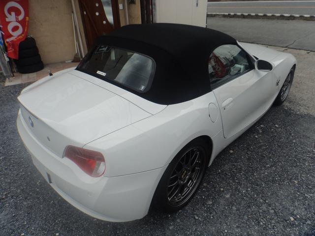 「BMW」「BMW Z4」「オープンカー」「和歌山県」の中古車39