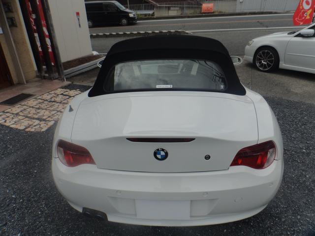 「BMW」「BMW Z4」「オープンカー」「和歌山県」の中古車41