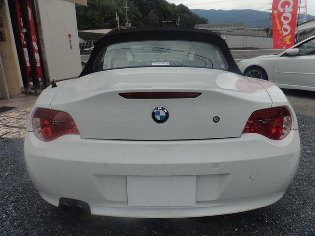 「BMW」「BMW Z4」「オープンカー」「和歌山県」の中古車42