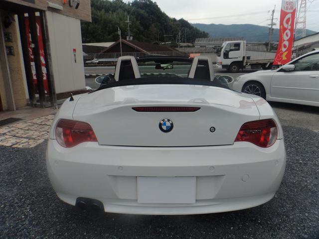 「BMW」「BMW Z4」「オープンカー」「和歌山県」の中古車44