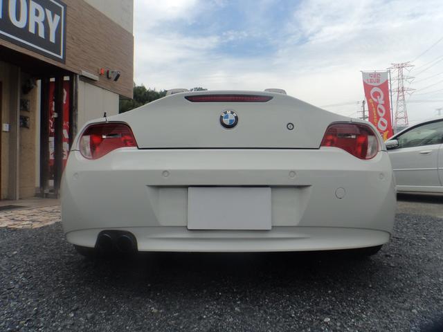 「BMW」「BMW Z4」「オープンカー」「和歌山県」の中古車45