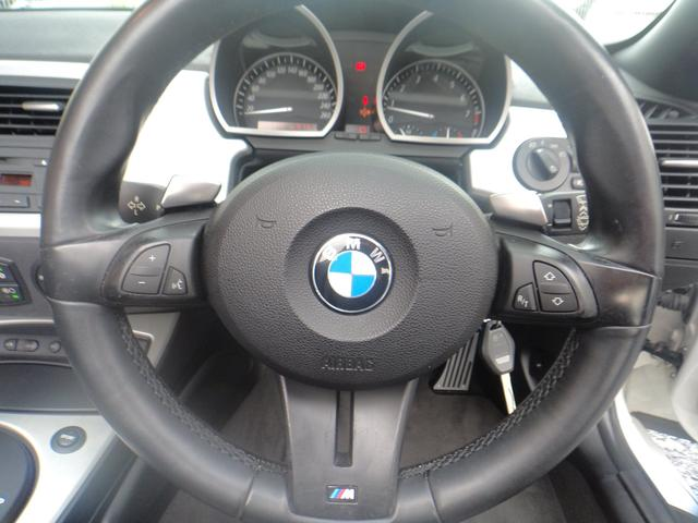 「BMW」「BMW Z4」「オープンカー」「和歌山県」の中古車49