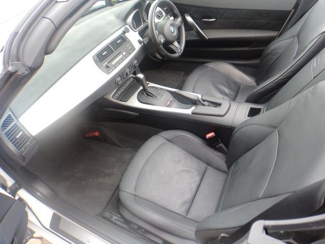「BMW」「BMW Z4」「オープンカー」「和歌山県」の中古車52