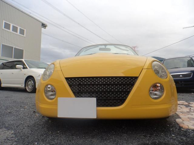 「ダイハツ」「コペン」「オープンカー」「和歌山県」の中古車10