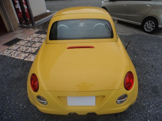 「ダイハツ」「コペン」「オープンカー」「和歌山県」の中古車33