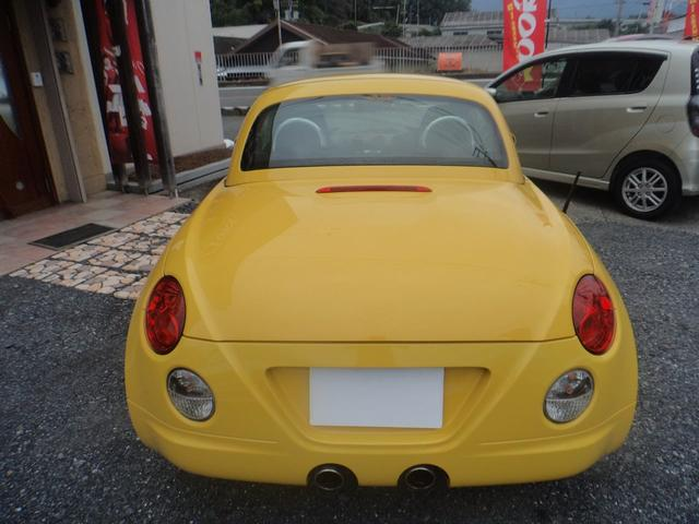 「ダイハツ」「コペン」「オープンカー」「和歌山県」の中古車34