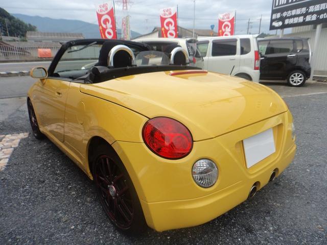 「ダイハツ」「コペン」「オープンカー」「和歌山県」の中古車39