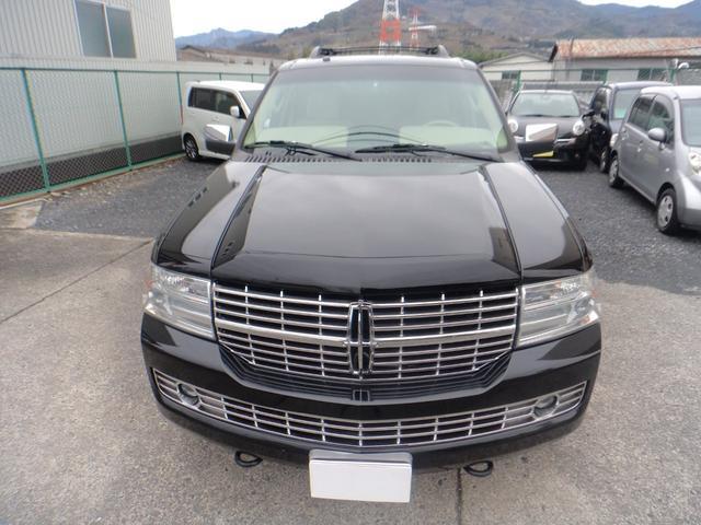 「リンカーン」「リンカーン ナビゲーター」「SUV・クロカン」「和歌山県」の中古車5