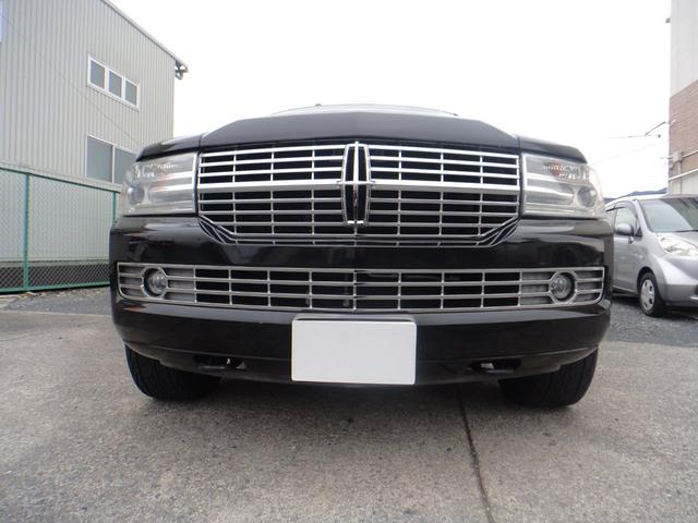 「リンカーン」「リンカーン ナビゲーター」「SUV・クロカン」「和歌山県」の中古車7