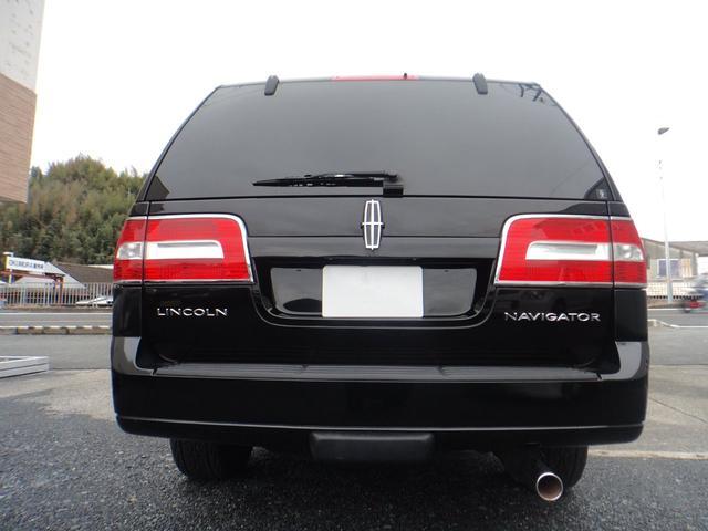 「リンカーン」「リンカーン ナビゲーター」「SUV・クロカン」「和歌山県」の中古車17