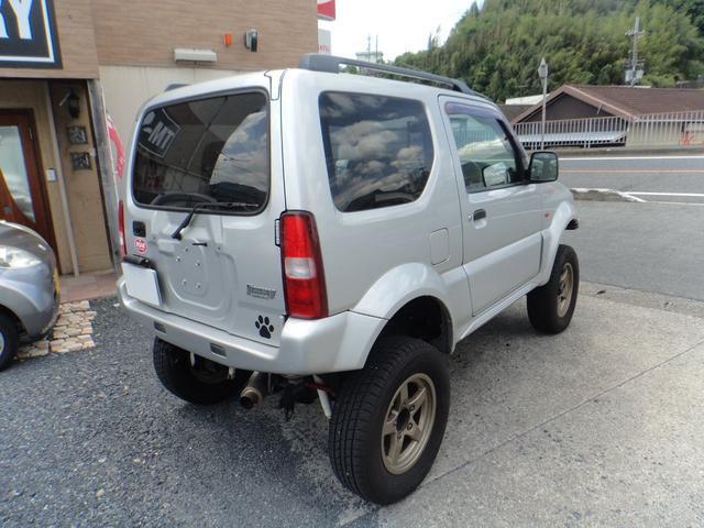 「スズキ」「ジムニーワイド」「SUV・クロカン」「和歌山県」の中古車13