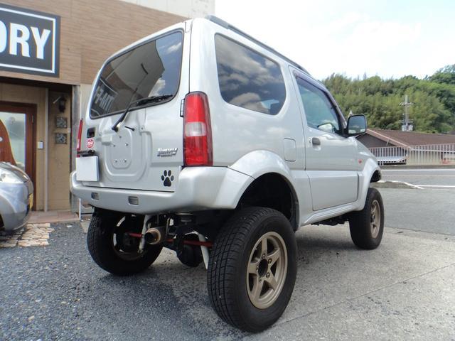 「スズキ」「ジムニーワイド」「SUV・クロカン」「和歌山県」の中古車14