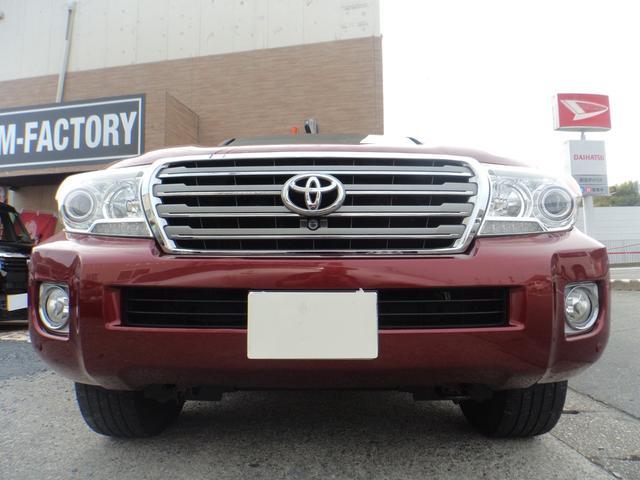 「トヨタ」「ランドクルーザー」「SUV・クロカン」「和歌山県」の中古車5