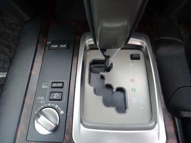 「トヨタ」「ランドクルーザー」「SUV・クロカン」「和歌山県」の中古車47