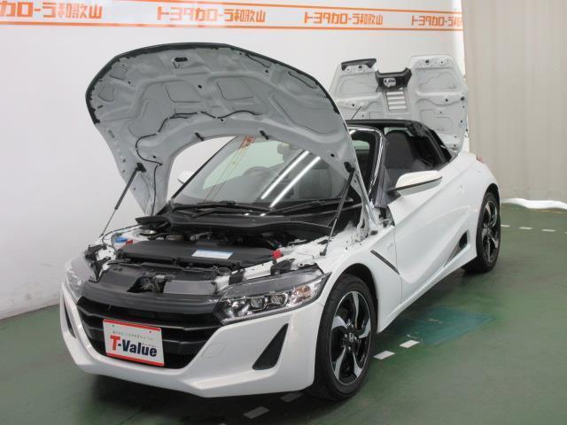 「ホンダ」「S660」「オープンカー」「和歌山県」の中古車2