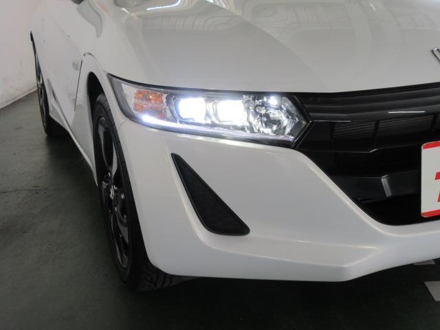 「ホンダ」「S660」「オープンカー」「和歌山県」の中古車15