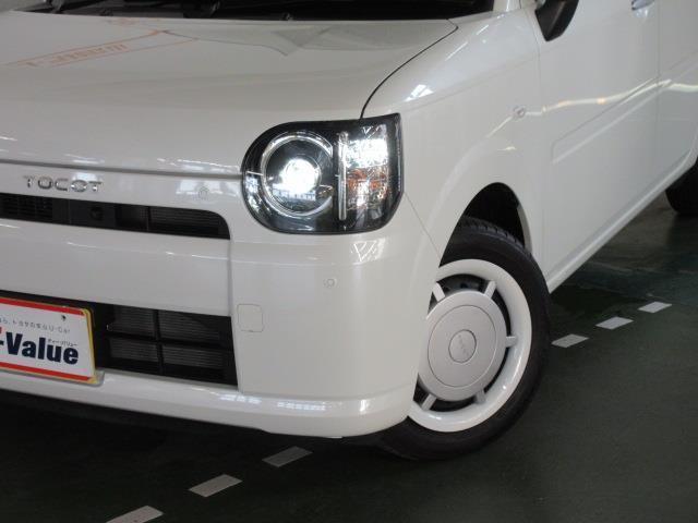 「ダイハツ」「ミラトコット」「軽自動車」「和歌山県」の中古車16