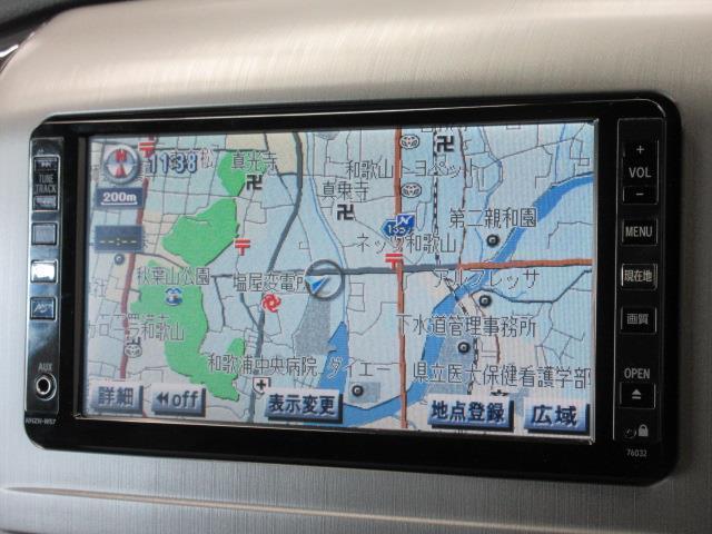 「トヨタ」「アルファード」「ミニバン・ワンボックス」「和歌山県」の中古車9