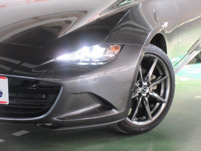 「マツダ」「ロードスター」「オープンカー」「和歌山県」の中古車9