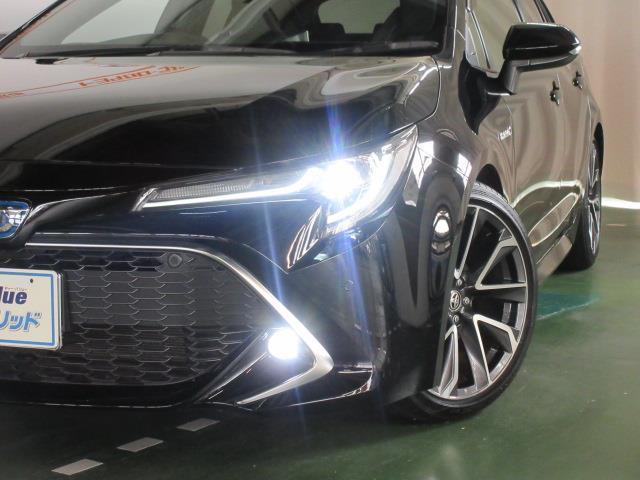 「トヨタ」「カローラスポーツ」「コンパクトカー」「和歌山県」の中古車14