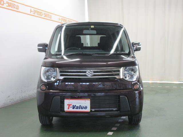 「スズキ」「MRワゴン」「コンパクトカー」「和歌山県」の中古車2