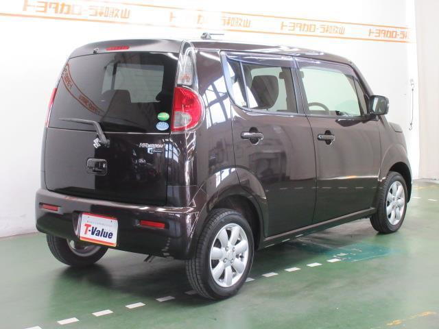 「スズキ」「MRワゴン」「コンパクトカー」「和歌山県」の中古車3