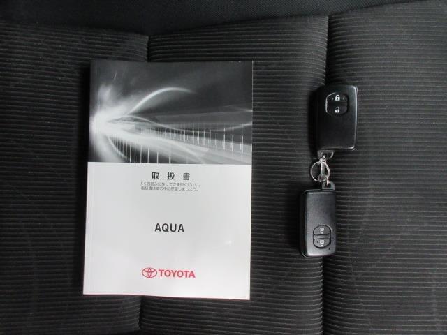 「トヨタ」「アクア」「コンパクトカー」「和歌山県」の中古車17