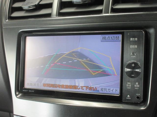 「トヨタ」「プリウスα」「ミニバン・ワンボックス」「和歌山県」の中古車11