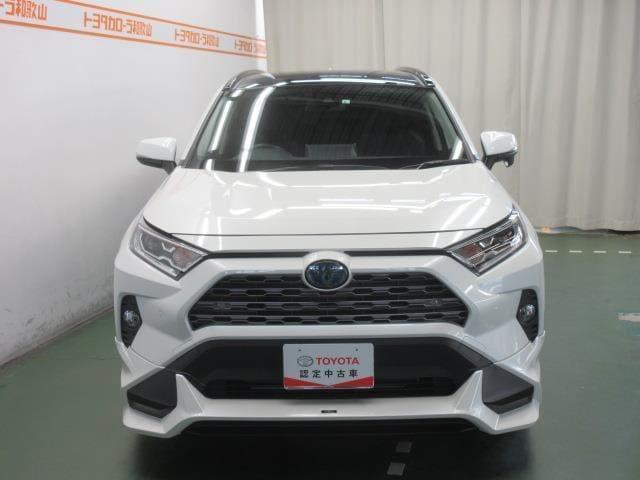 「トヨタ」「RAV4」「SUV・クロカン」「和歌山県」の中古車2