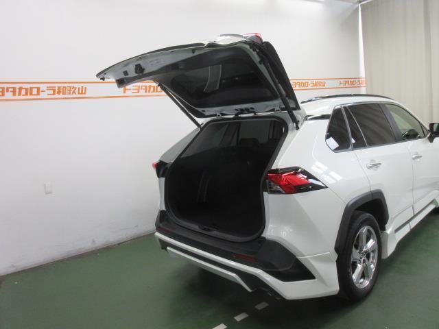 「トヨタ」「RAV4」「SUV・クロカン」「和歌山県」の中古車16
