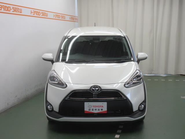 「トヨタ」「シエンタ」「ミニバン・ワンボックス」「和歌山県」の中古車2
