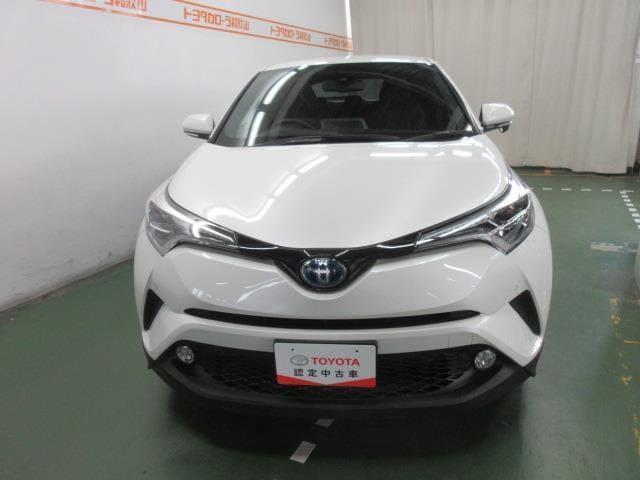「トヨタ」「C-HR」「SUV・クロカン」「和歌山県」の中古車2