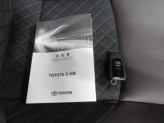 「トヨタ」「C-HR」「SUV・クロカン」「和歌山県」の中古車16