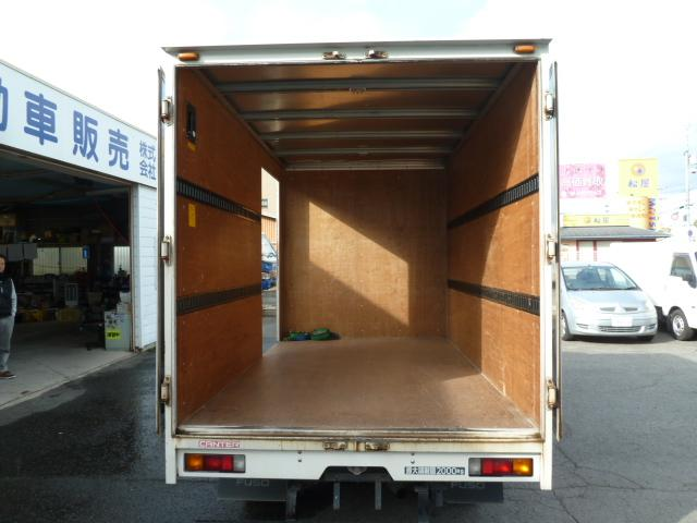 「その他」「キャンター」「トラック」「和歌山県」の中古車5