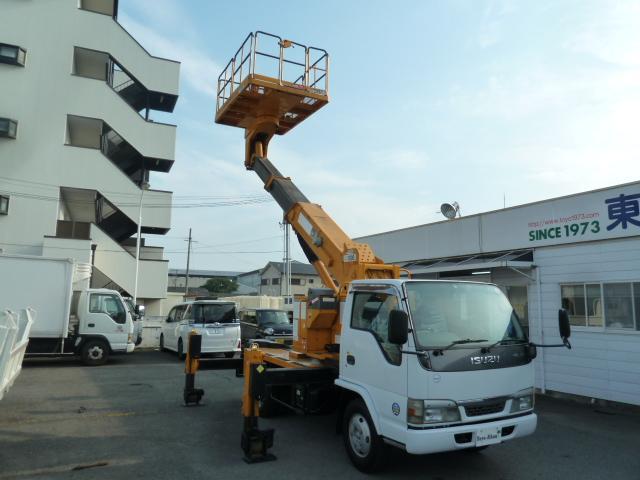 「その他」「エルフトラック」「トラック」「和歌山県」の中古車2