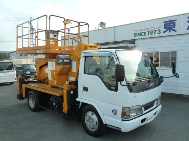 「その他」「エルフトラック」「トラック」「和歌山県」の中古車4