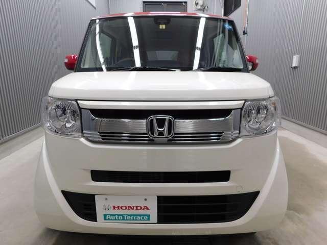 「ホンダ」「N-BOXスラッシュ」「コンパクトカー」「和歌山県」の中古車2