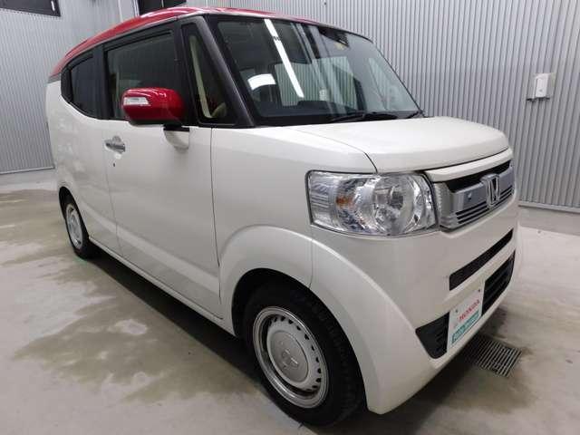 「ホンダ」「N-BOXスラッシュ」「コンパクトカー」「和歌山県」の中古車4