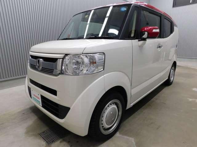 「ホンダ」「N-BOXスラッシュ」「コンパクトカー」「和歌山県」の中古車5
