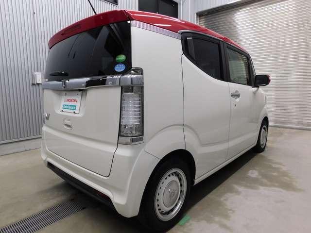 「ホンダ」「N-BOXスラッシュ」「コンパクトカー」「和歌山県」の中古車6