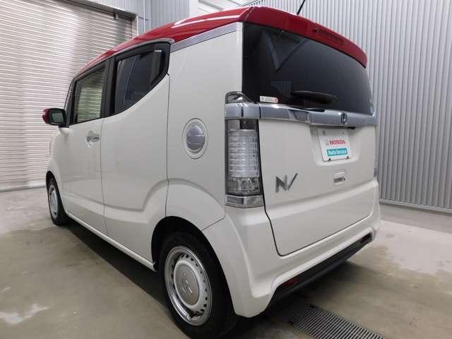 「ホンダ」「N-BOXスラッシュ」「コンパクトカー」「和歌山県」の中古車7