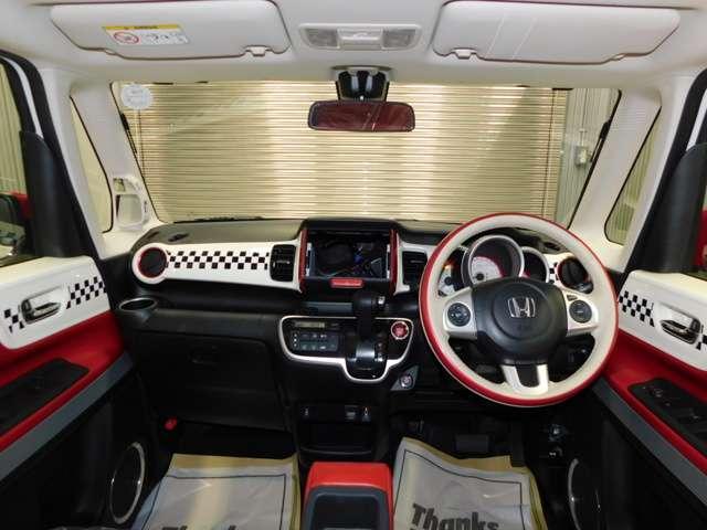 「ホンダ」「N-BOXスラッシュ」「コンパクトカー」「和歌山県」の中古車12