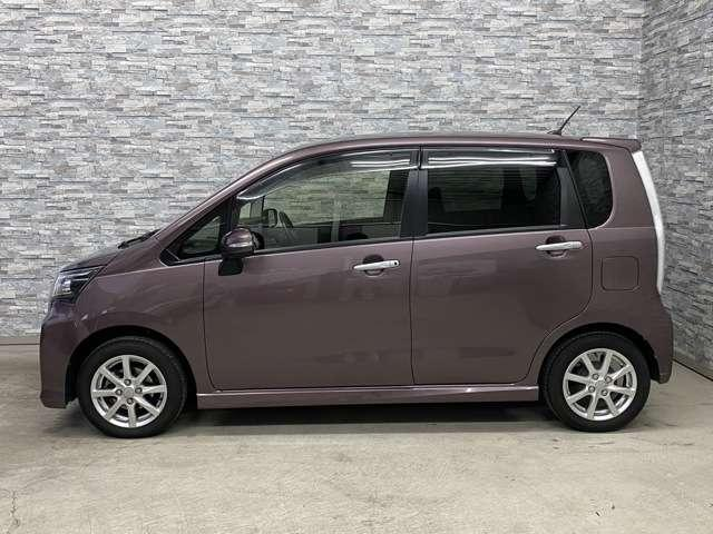 「ダイハツ」「ムーヴ」「コンパクトカー」「和歌山県」の中古車5