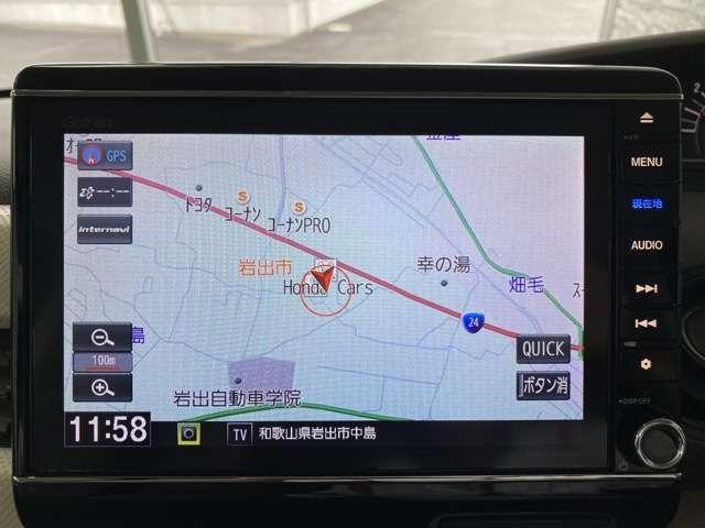 G・L 弊社下取り車 純正ナビ リアカメラ(4枚目)