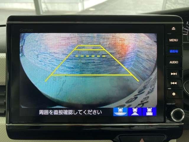 G・L 弊社下取り車 純正ナビ リアカメラ(5枚目)