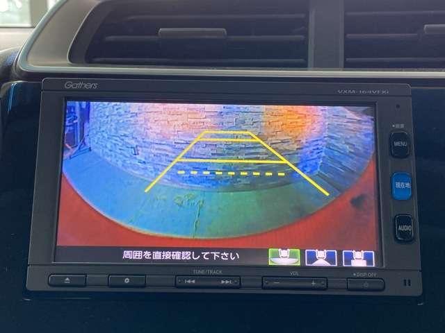 13G・Lパッケージ 弊社下取り車 純正ナビ リアカメラ(9枚目)