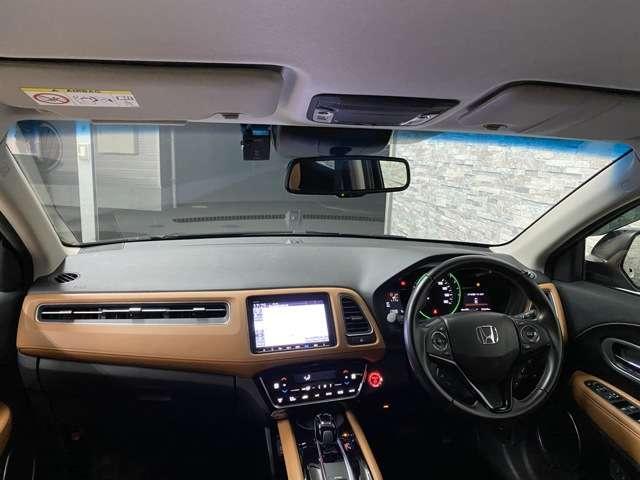ハイブリッドZ・ホンダセンシング 弊社下取車 4WD 純正ナビ ドライブレコーダー(15枚目)