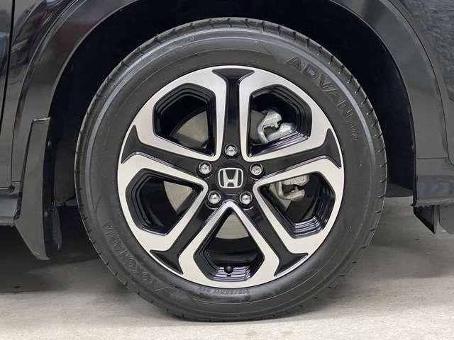 ハイブリッドZ・ホンダセンシング 弊社下取車 4WD 純正ナビ ドライブレコーダー(20枚目)