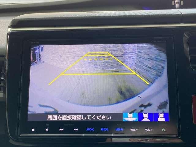 スパーダ ホンダセンシング 弊社下取車 純正ナビ リアカメラ(8枚目)